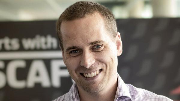 Martin Myšička marketingovým manažerem společnosti Nestlé pro NESCAFÉ Dolce Gusto