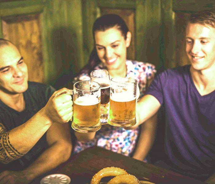 Celkový výstav českého piva dosáhl rekordních 21,3 milionů hektolitrů
