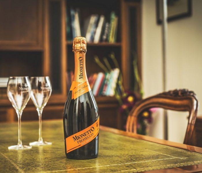 Spotřeba Prosecca v Česku prudce roste, loni stoupla na 4,5 milionu lahví