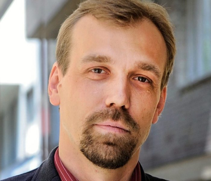 Petr Kopáček se stal novým Public Affairs Managerem společnosti Danone