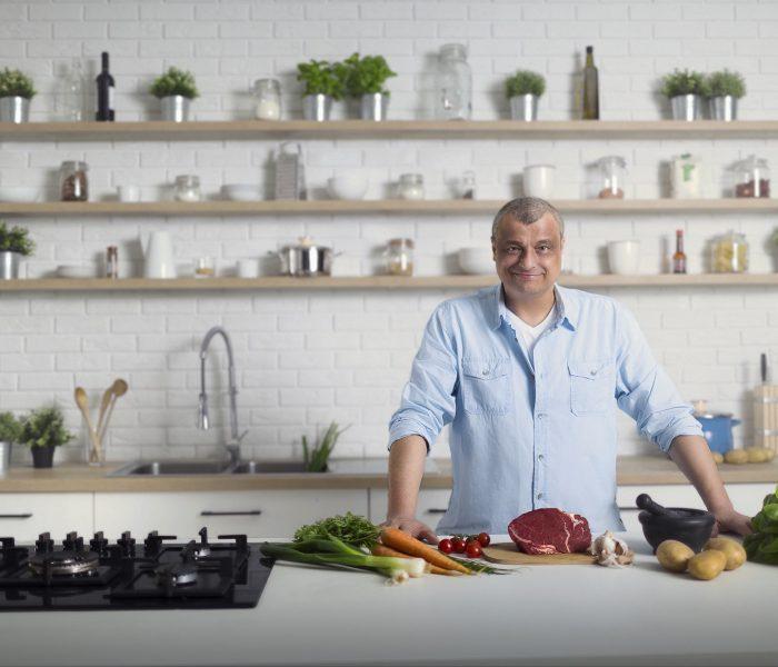 Revoluční služba Rohlík Chef zaujala přes milion zákazníků