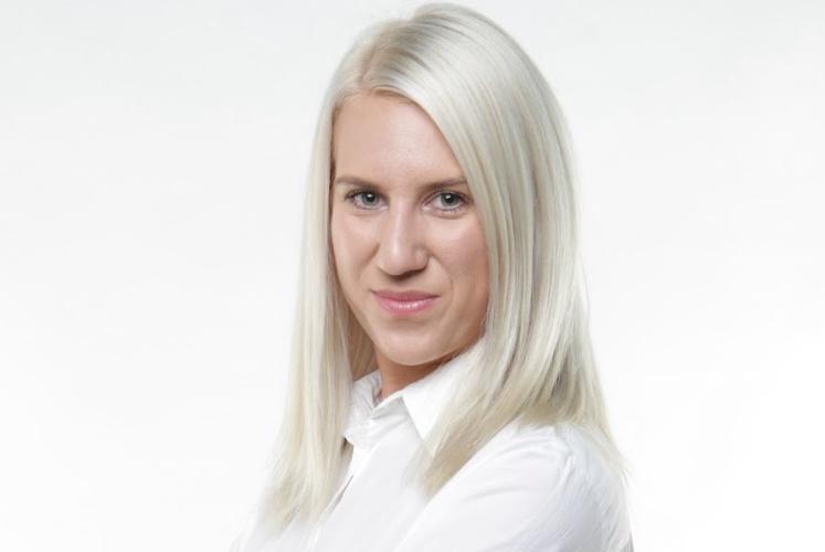 Rozhovor měsíce – 8/2019 – Sylvie Jedličková