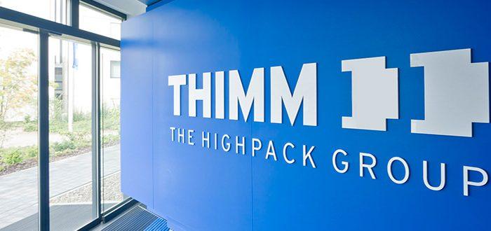 Skupina THIMM expanduje v Polsku