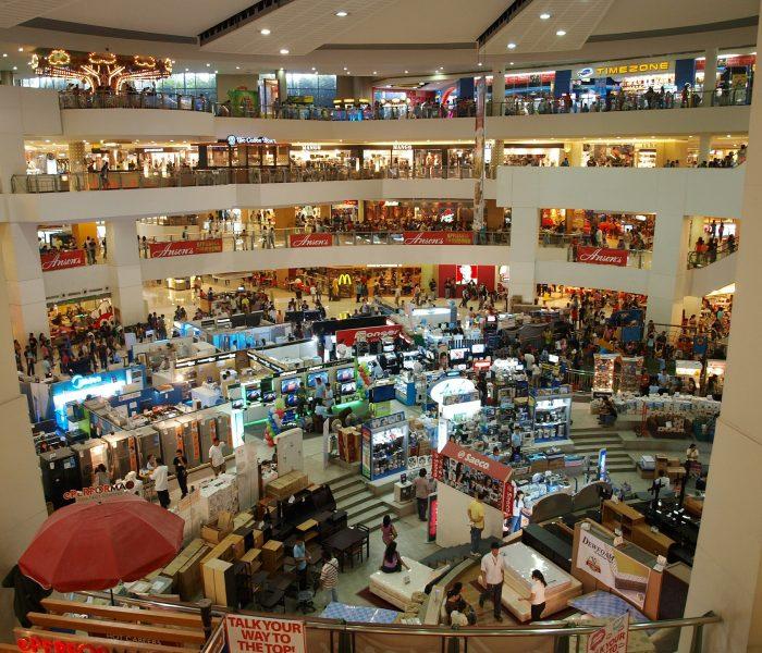 Neloajalita při nakupování je v módě