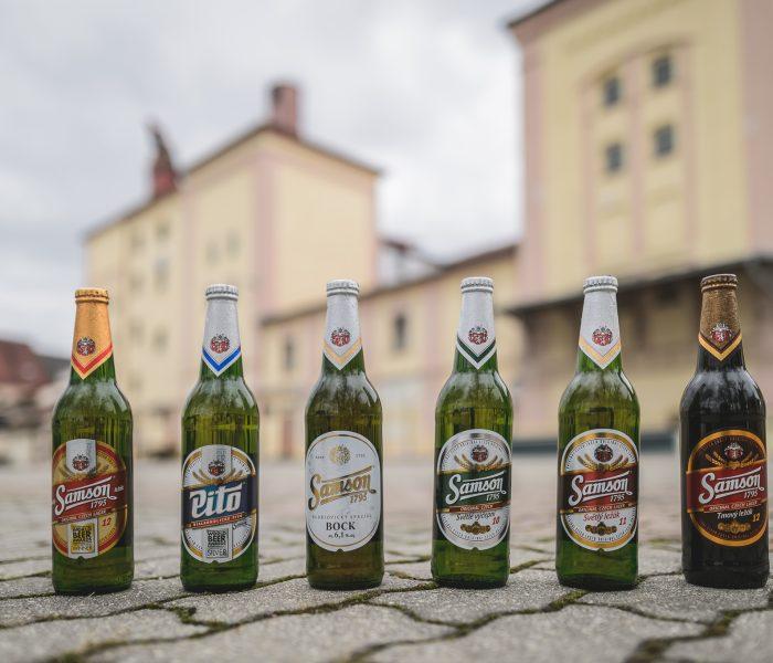 Výstavu Země živitelka oživí dobré pivo z pivovaru Samson