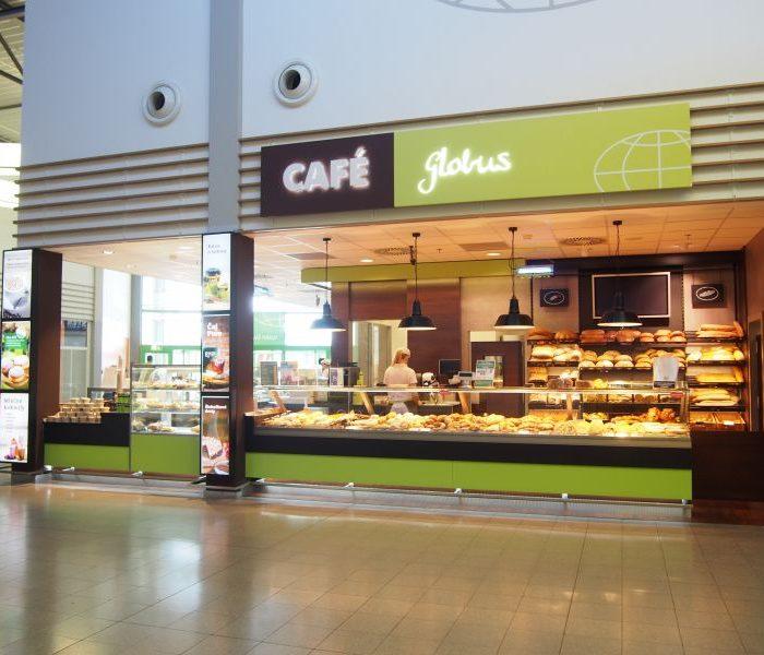 """Globus má nově """"Otoč kelímek"""" ve všech svých 15 kavárnách"""
