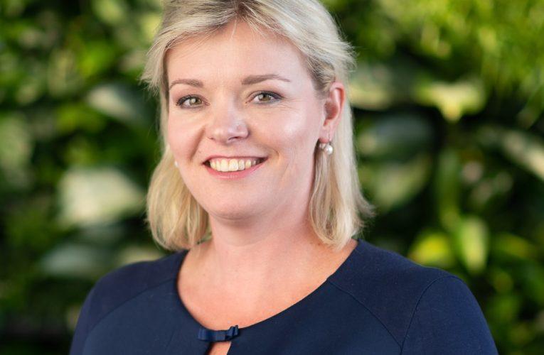 Helena Nováčková je novou ředitelkou právního oddělení Orkla Foods Česko a Slovensko