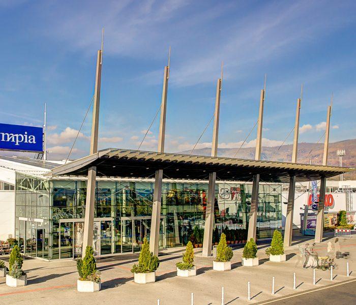 Jedno z největších zábavních center v ČR se již brzy otevře v Olympii Teplice