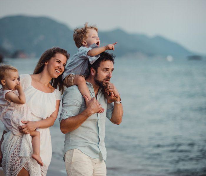 Věrnostní program Rohlíček pomáhá rodičům, aby měli více času na děti