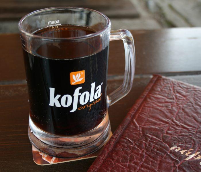 Skupině Kofola se podařilo v prvním čtvrtletí udržet obrat  i ukazatel EBITDA, na zbytek roku je dobře připravena