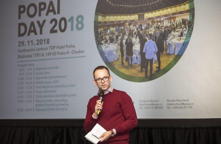 POPAI DAY 2019 bude letos na téma Cesta do hlubin zákazníkovy duše