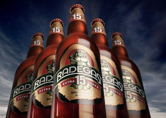 Podzimní dny s Radegastem budou extra hořké