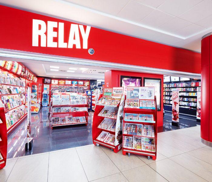 Letiště Praha vybralo provozovatele obchodů s doplňkovým sortimentem pro cestující