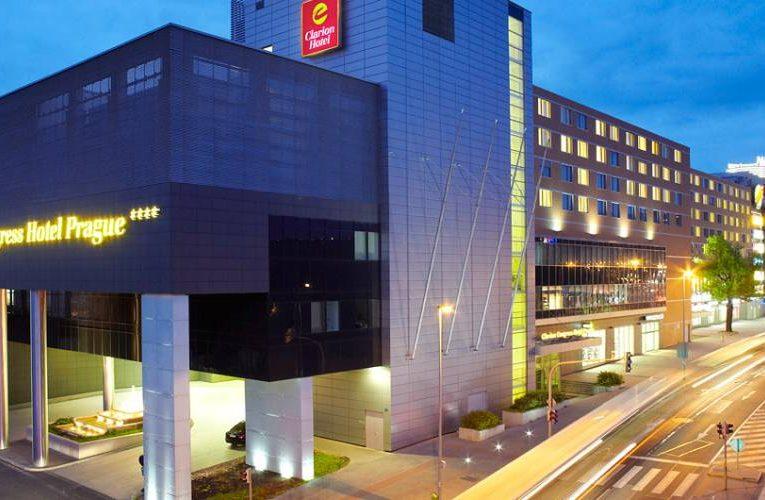 Retail Summit 2020 a konference Big Data 2020 se uskuteční ve zcela rekonstruovaném Clarion Congress Hotel Prague