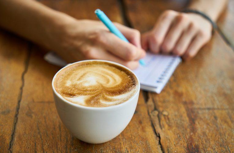 Kávu mají Češi rádi hlavně kvůli její chuti