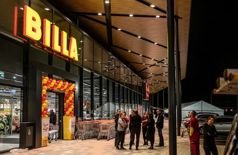 BILLA spouští novou věrnostní kampaň a soutěž o produkty MasterChef
