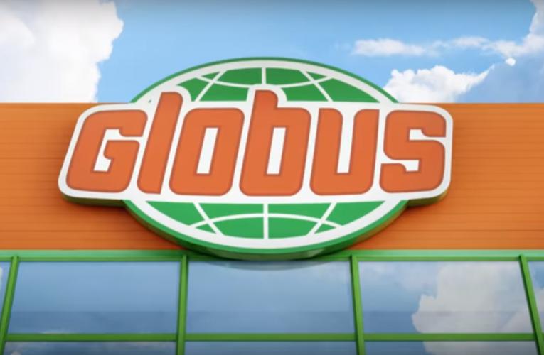 Vhypermarketech Globus už lidé nekoupí jednorázové plasty