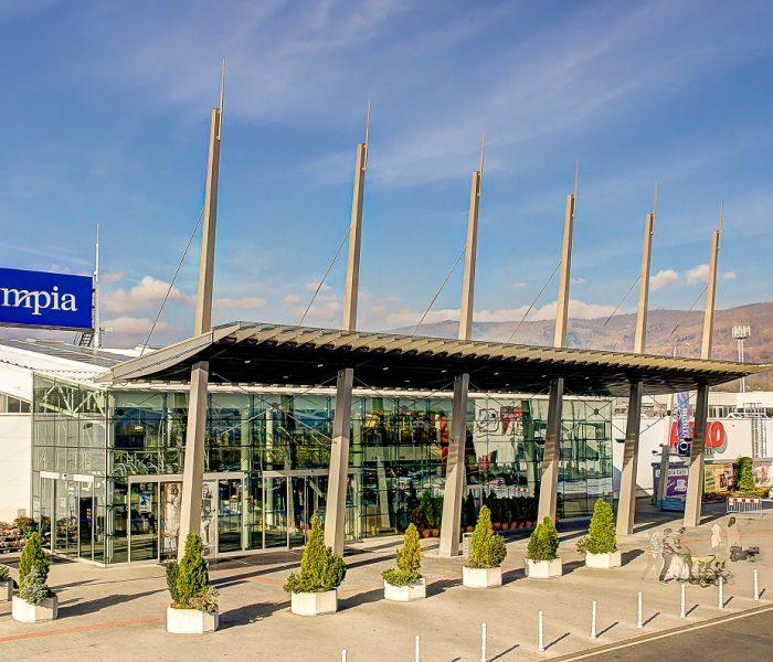 Příjemné prostředí a ještě širší nabídka obchodů. Olympia Teplice se dočkala dalších změn