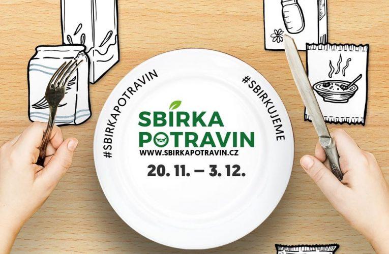 Zákazníci portálu Rohlík.cz nakoupili pro lidi v nouzi jídlo a drogerii za 1,2 milionu korun