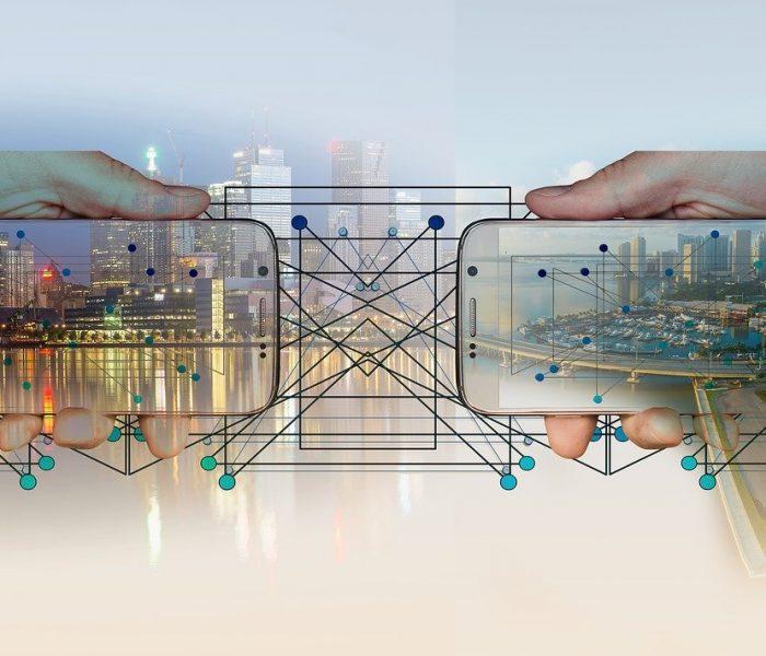 Digitalizace logistiky zvýší rychlost doručování