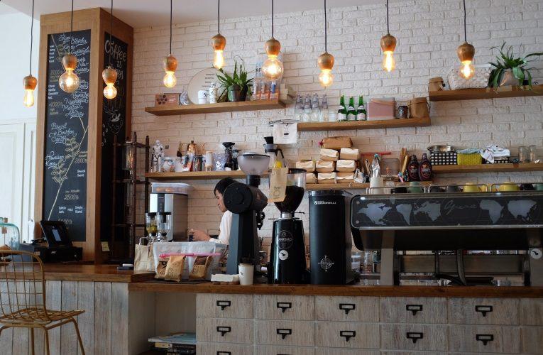 Čerstvost a pohodlí ovlivňují trendy při nakupování kávy