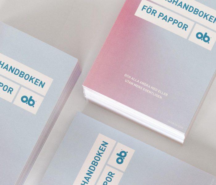 Menstruační příručka pro švédské tatínky