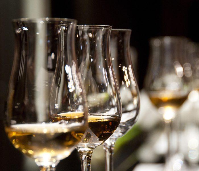 Svatomartinská vína zcela vytlačila Beaujolais