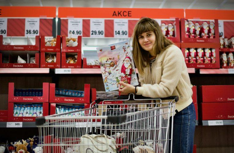 Před Vánocemi rostou prodeje čokolády, té s certifikací Fairtrade se v ČR prodává rok od roku více