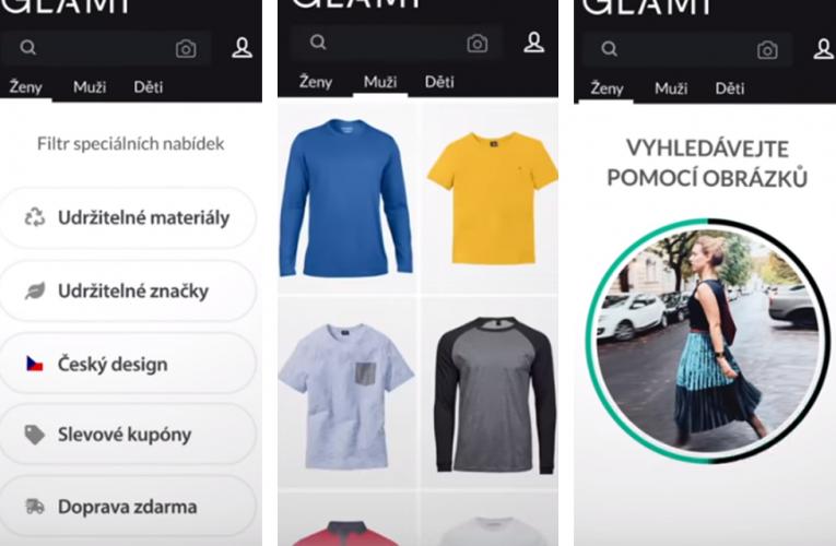 GLAMI spouští novou televizní kampaň a upozorňuje na unikátní novinky ve vyhledávání