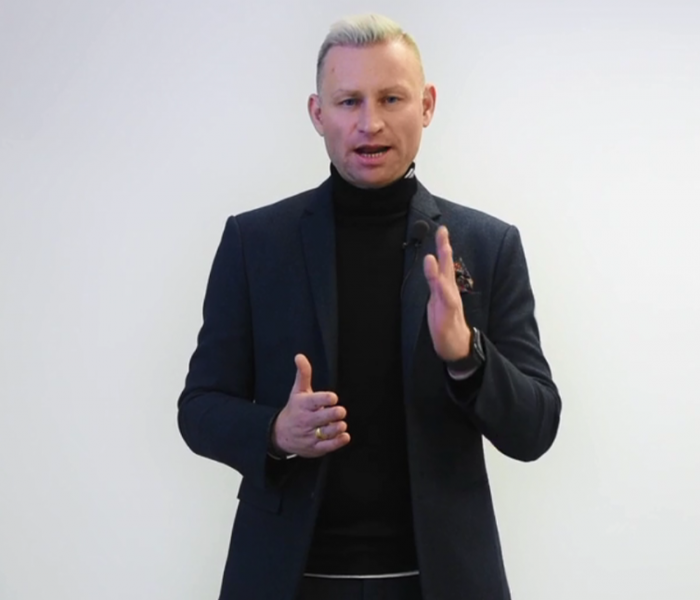 VIDEOANKETA 29. – Radim Pařík – PR PA RT NE RS Advisory Group
