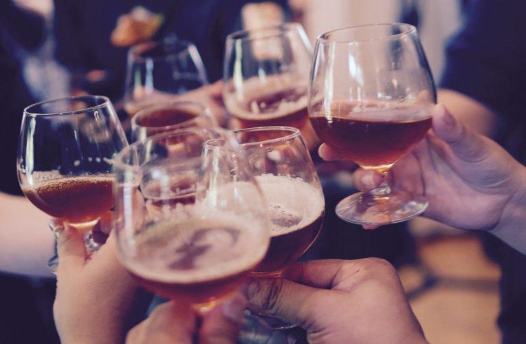 Omezováním reklamy pití alkoholu neovlivní