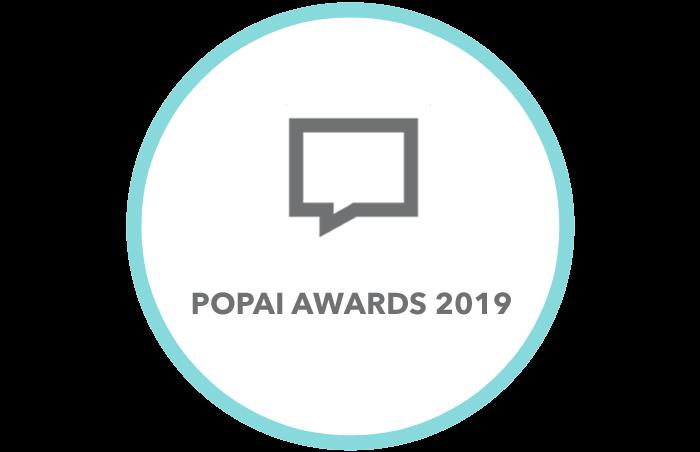 Soutěž POPAI AWARDS 2019 představila nejlepší projekty pro místo prodeje