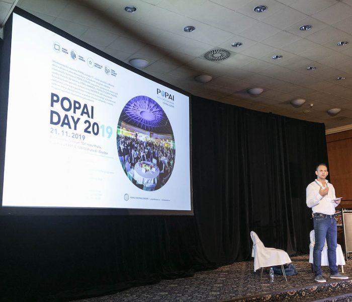 Konference POPAI FÓRUM 2019 opět ve velkém stylu