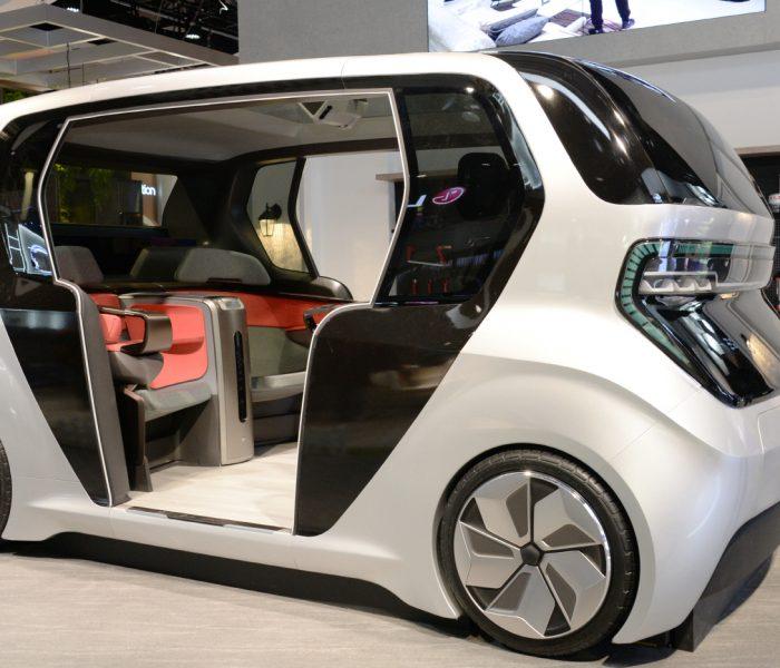 Společnost LG představila nový koncept budoucího vývoje umělé inteligence