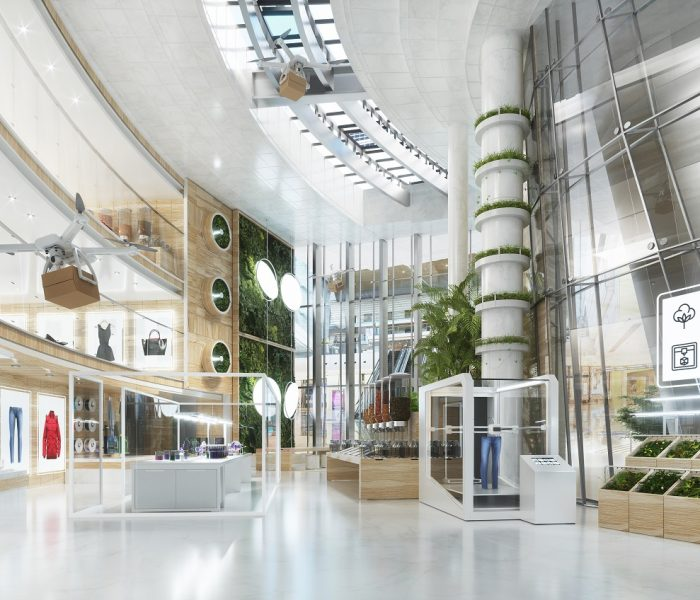Svět retailu čeká nové desetiletí – budoucnost nakupování se dle Evropanů neobejde bez zážitků