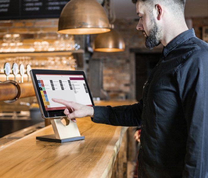 Nový objednávkový systém od Storyous přináší zefektivnění provozu i úsporu času restauracím