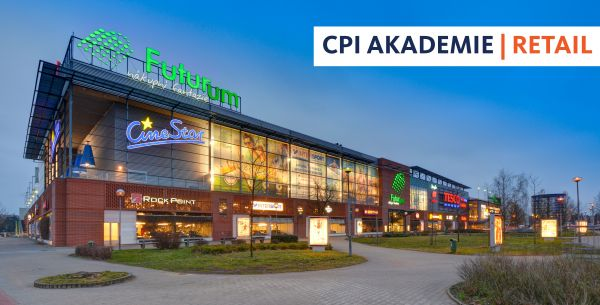 Ambiciózní projekt CPI Akademie Retail startuje druhý ročník