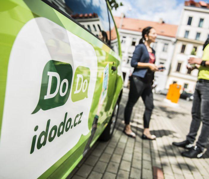 Logistický startup DoDo poprvé v černých číslech