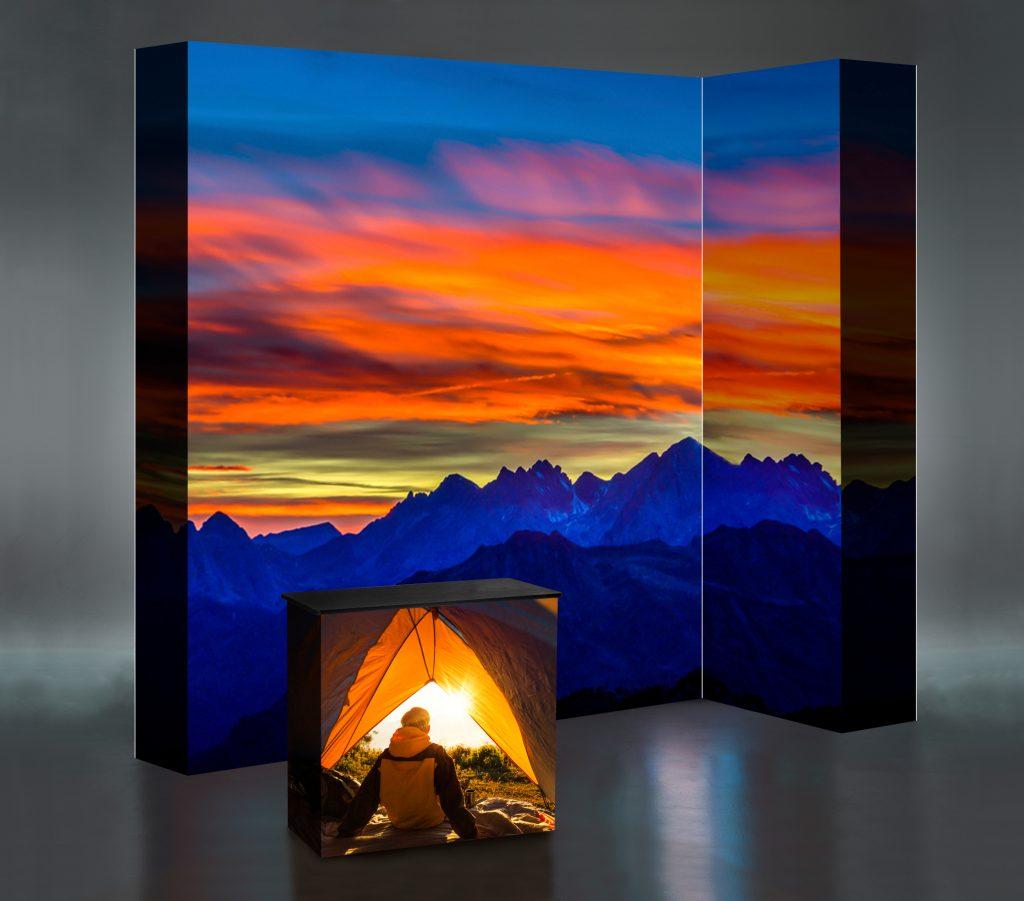 orkla camping