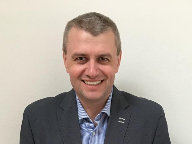 Petr Kubín se stal obchodním ředitelem pro tuzemský trh v Budějovickém Budvaru