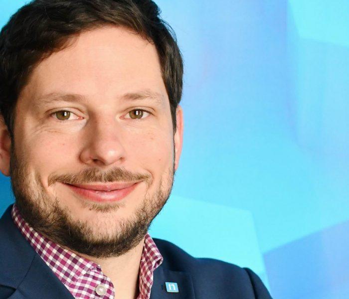 """Rozhovor měsíce 02/2020 – Karel Týra: """"Nielsen je stoletý startup"""""""
