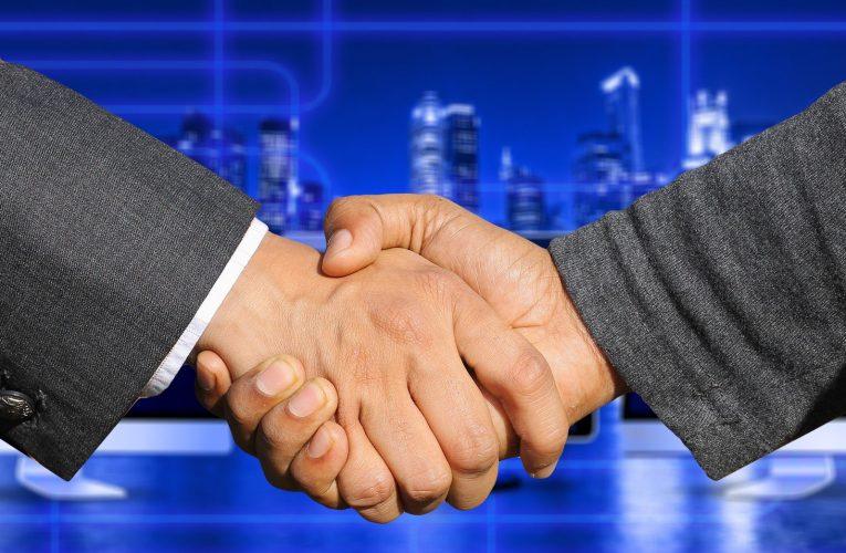 Děkujeme za nové partnerské dohody pro rok 2020