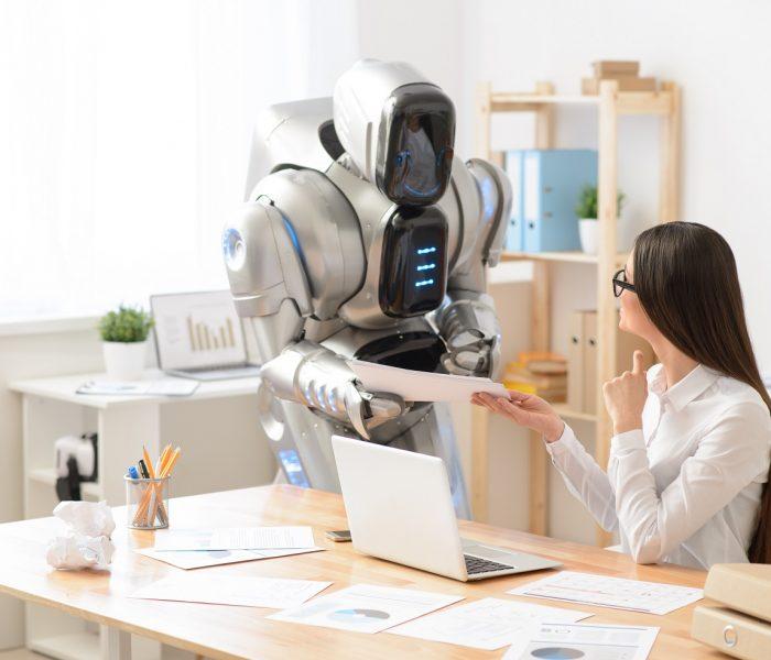 Co očekávat od prohlubující se robotizace a jak se na ni připravit?