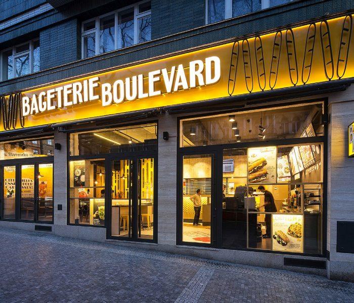 Bageterie Boulevard spouští v Praze a Plzni rozvoz, následovat budou další města v regionech