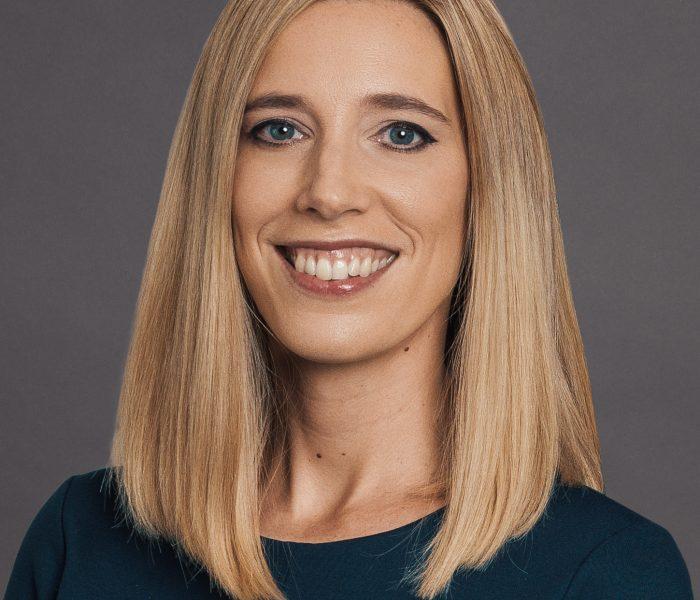 Novou generální ředitelkou společnosti CBRE Czech Republic se stala Clare Sheils
