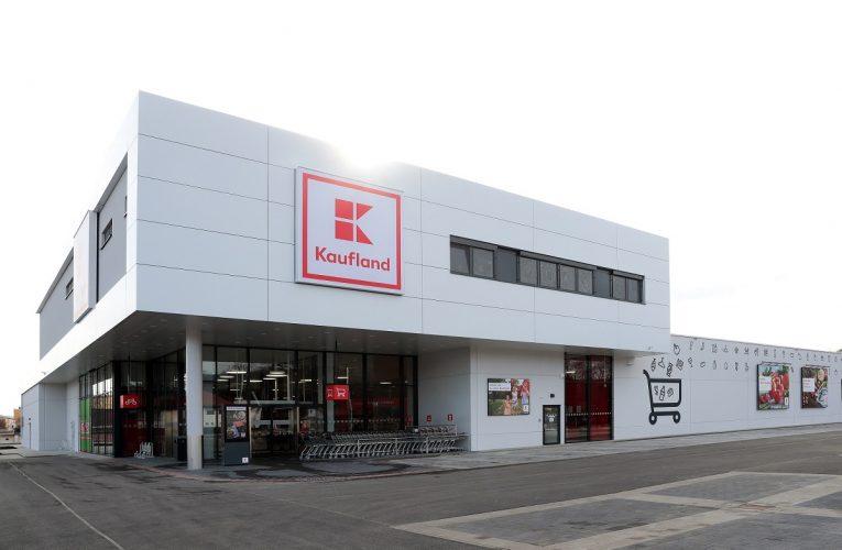 Kaufland plánuje zbavit se plastů do konce roku 2021