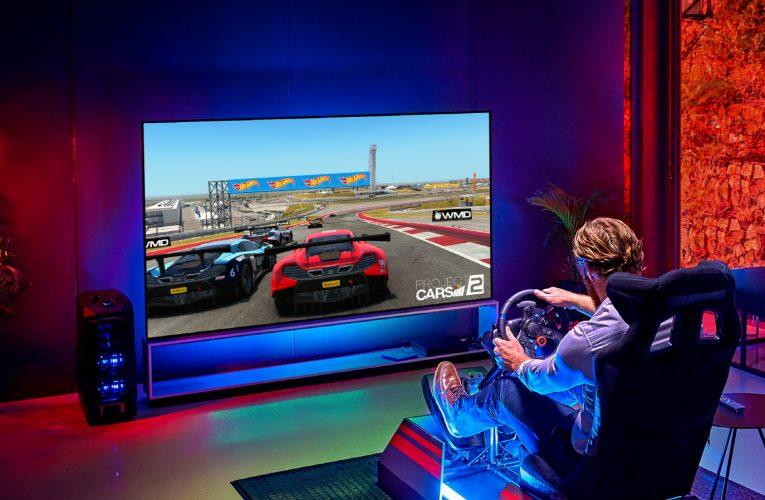 LG odhaluje nové televizory pro rok 2020