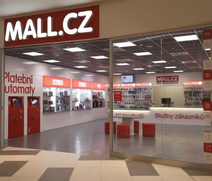 Na MALLu již prodává přes 1000 aktivních obchodníků, obrat tržiště meziročně vyrostl o 235%