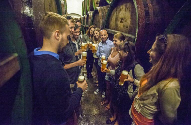 Zrušení prohlídkových tras v pivovarech
