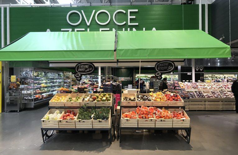MAKRO Cash & Carry ČR rozšířilo certifikaci o bezpečnosti potravin na celý potravinový řetězec včetně výroby